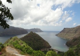 Nuku Hiva Private Full Day Sailing Discovery - Lunch included