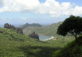 Nuku Hiva Mountain 4WD Safari (Lunch no included) - Full Day (06H00)