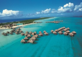 Discovery Day at Le Meridien Bora Bora (for Outside Guests ONLY)