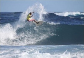 Private Surf Course with Michel Demont - 04H00 (2Pers Max)