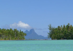 Private Tahaa Boat Tour from Raiatea (Motu Lunch included)