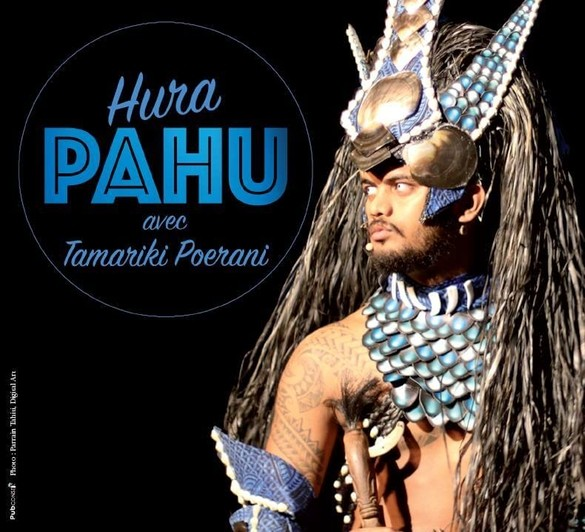 Tamariki Poerani to interContinental