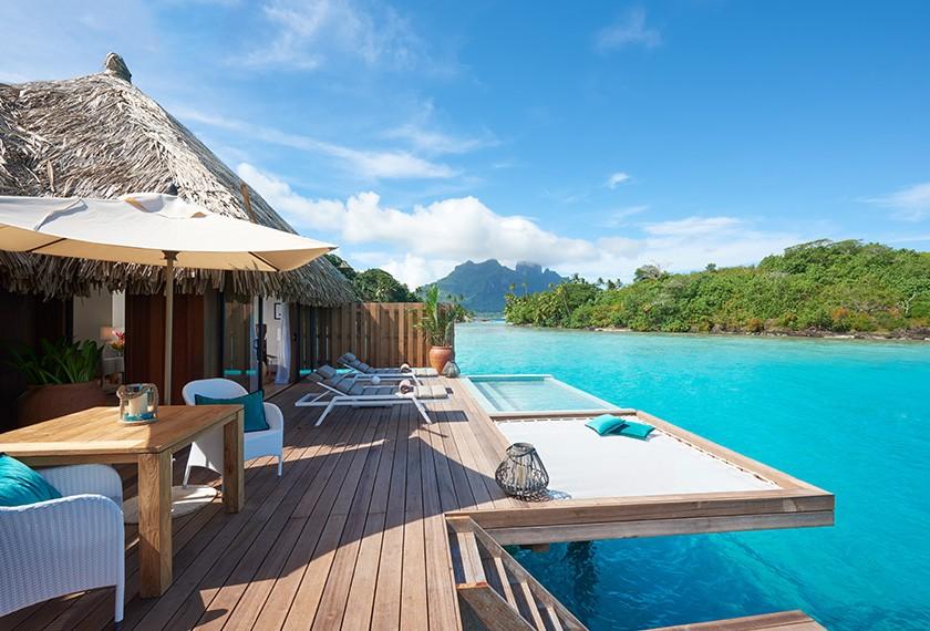 Image Result For Four Seasons Tahiti Unique Beach Resort Tahiti Resorts Four Seasons