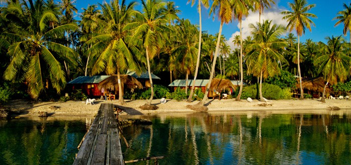 Your Robinson vacations in Ahe island, French Polynesia