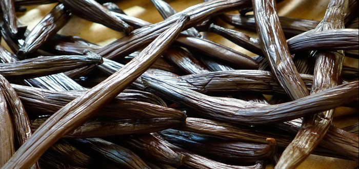Vanilla of Taha'a