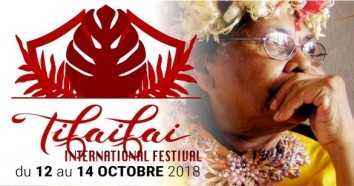 First International Festival of Tifaifai