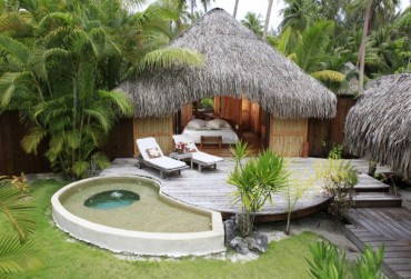 Bora Bora All Inclusive Escape