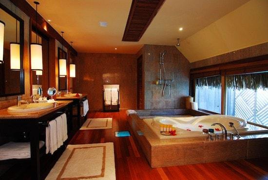 Luxury Honeymoon At St Regis Bora Bora 5 Nights