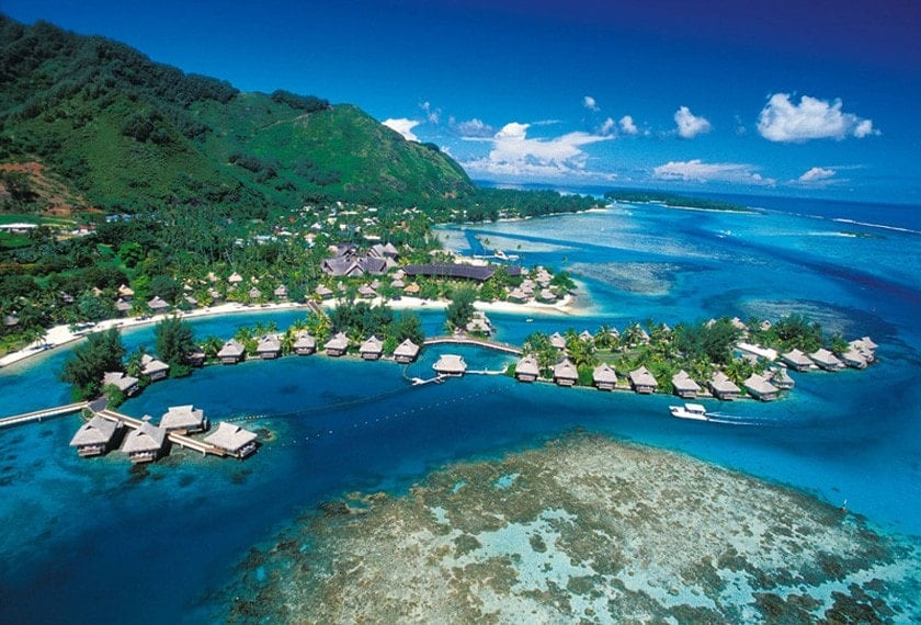 A Taste of French Polynesia