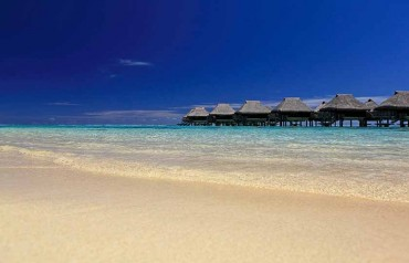 Romantic Retreat At Hilton Moorea - 5 nights
