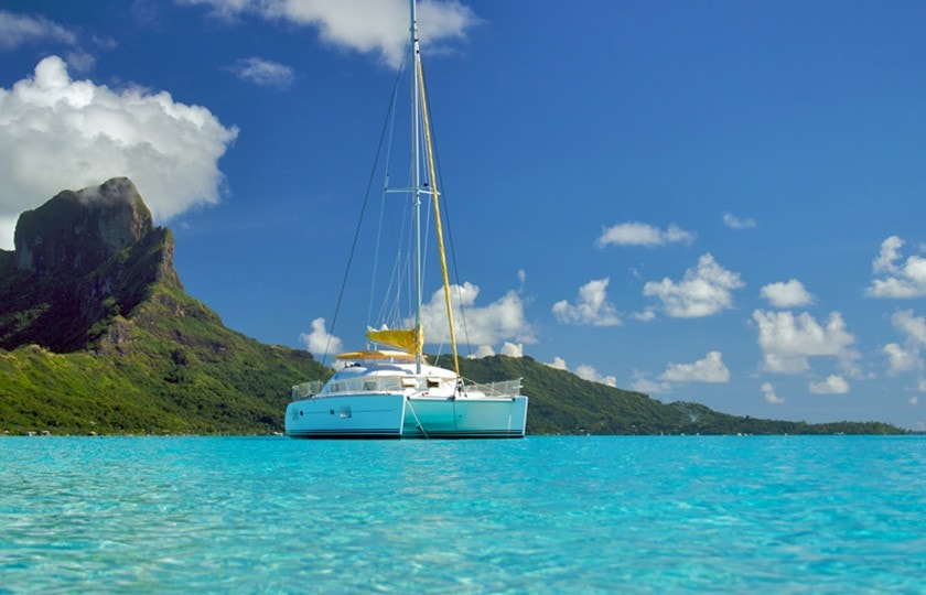 Private Cruise and Resorts Combo