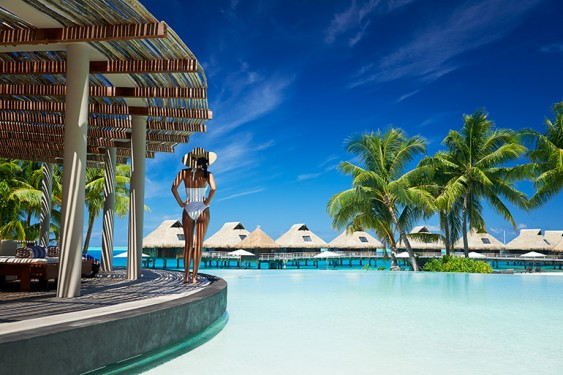 Bora Bora Vacations >> Bora Bora Vacation Packages Borabora Com